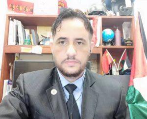 الدكتور محمد ابو نموس